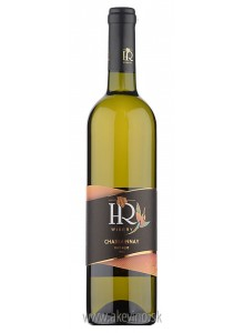 HR Winery Chardonnay 2016 barrique