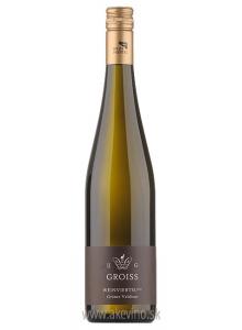 Ingrid Groiss Grüner Veltliner Weinviertel DAC 2018