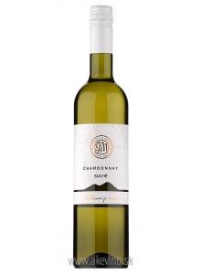 JM Vinárstvo Doľany Chardonnay 2018