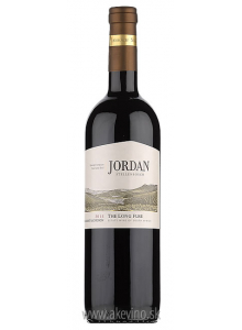 Jordan Long Fuse Cabernet Sauvignon 2015
