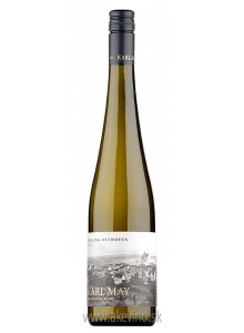 Karl May Riesling Osthofen 2017