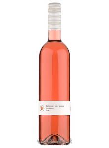 Karpatská perla Cabernet Sauvignon rosé 2018 suché