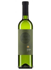 Karpatská perla Pinot Blanc Kalvária 2017 neskorý zber
