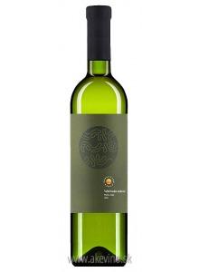 Karpatská Perla Veltlínske zelené Ingle 2018