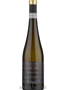Martin Pomfy - MAVÍN SELECTION Triple white 2017
