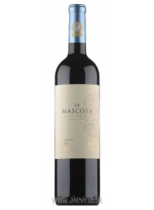 Mascota Vineyards La Mascota Malbec 2016