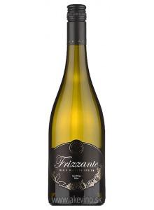 Miluron Bazovinka FRIZZANTE Víno s bazovým kvetom sladké