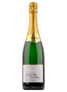 Movino Grand Sekt Pinot Blanc brut