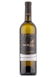 Muráni Sauvignon 2017