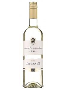 PD Mojmírovce Sauvignon 2018 akostné odrodové polosuché
