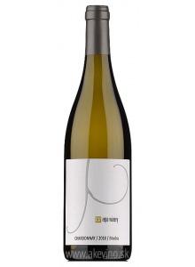 Repa Winery Chardonnay 2018 akostné odrodové polosuché