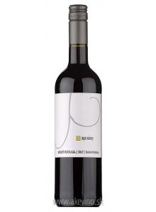 Repa Winery Modrý Portugal 2017 akostné odrodové