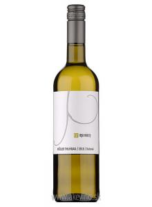 Repa Winery Müller-Thurgau 2018 akostné odrodové