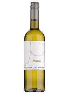 Repa Winery Sauvignon blanc 2018 akostné odrodové