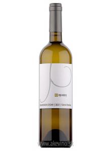 Repa Winery Sauvignon Stony 2017 akostné odrodové