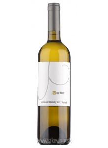 Repa Winery Veltlínske zelené 2017 akostné odrodové