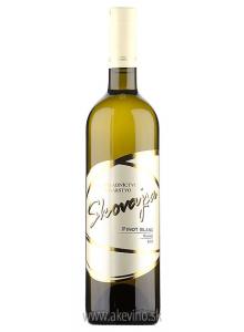 Skovajsa Pinot Blanc 2017