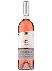 Skovajsa Svätovavrinecké rosé 2018