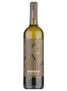 Terra Wylak Rulandské šedé 2016 akostné odrodové