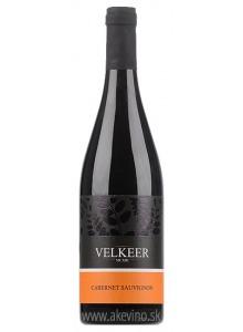 Velkeer Cabernet Sauvignon 2015 výber z hrozna