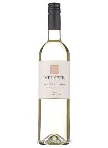 Velkeer Müller-Thurgau 2018 akostné odrodové