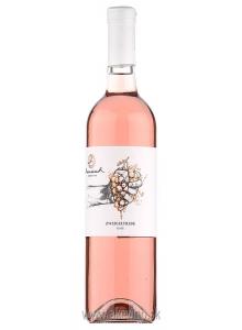 Vinárstvo Hanúsek Zweigeltrebe rosé 2018