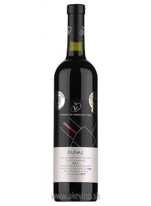 Víno Dudo Dunaj 2017 akostné odrodové