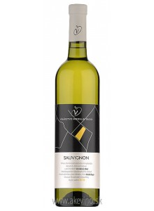 Víno Dudo Sauvignon 2018 neskorý zber