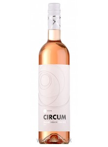 Víno Nichta Frankovka modrá rosé 2016 akostné odrodové polosladké