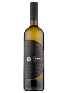 Víno Nichta TERROIR Devín 2017 akostné odrodové