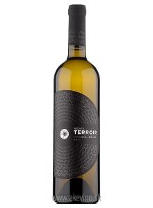 Víno Nichta TERROIR Pesecká leánka 2017 akostné odrodové