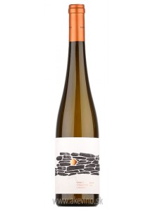 Víno Rariga Devín 2016 akostné odrodové