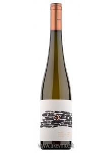 Víno Rariga Pinot Gris 2017 akostné odrodové