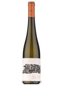 Víno Rariga Rizling rýnsky Lorencár 2018 akostné odrodové suché