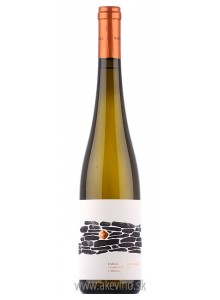 Víno Rariga Sauvignon 2017 akostné odrodové