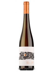 Víno Rariga Silvánske zelené 2016 akostné odrodové