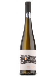 Víno Rariga Veltlínske zelené 2016 akostné odrodové