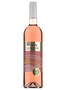Víno Ratuzky Frankovka modrá rosé 2018
