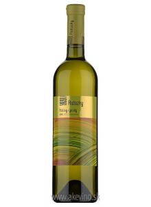 Víno Ratuzky Rizling rýnsky 2018