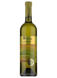 Víno Ratuzky Veltlínske zelené 2018