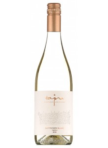 Víno Tajna Sauvignon Blanc Fresh 2018