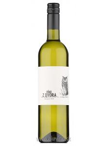 Víno z dvora Sauvignon 2018