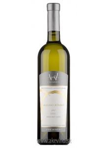 Vins Winery Rizling rýnsky 2017 neskorý zber