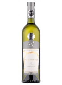 Vins Winery Rulandské šedé 2017 neskorý zber