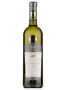 Vins Winery Rulandské šedé 2018