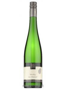 Weingut Familie Rauen Riesling vom Schieferfels 2016 polosuché (spontánne kvasenie)
