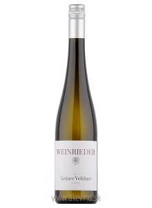 Weinrieder Grüner Veltliner Klassik 2017