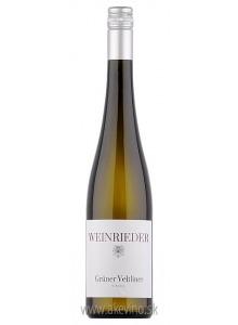 Weinrieder Grüner Veltliner Klassik 2018