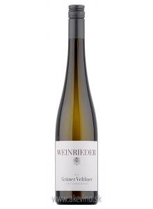 Weinrieder Grüner Veltliner Ried Schneiderberg 2017