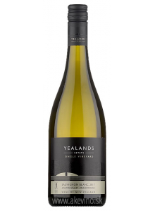 Yealands Estate Single Vineyard Sauvignon blanc Marlborough 2017